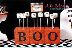 BOO Marshamallows by www.atozebracelebrations.com