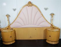 Maple Bedroom Set by Robsjohn-Gibbings, American 1930s at 1stdibs