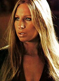 my inspiration for life comes from people...amazing people... like Barbra Streisand <3