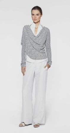 Sarah Pacini Sweater available at Hidden Treasures Boutique Winchester, Ma