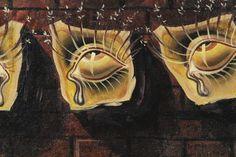 Les Yeux Fleuris | Salvador Dalí, Les Yeux Fleuris (ca. 1942)