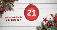 🎁 #Raumideen #Adventskalender #21.Türchen 🎁 Gewinne heute einen dreibeinigen Holzhocker von TINGO LIVING! ►