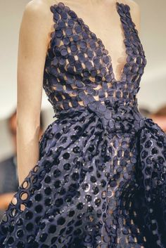 Modern Refinement at Dior ~ BOUGEOTTE
