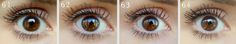 100 mascaras tried and tested on one eye :: Cosmopolitan UK