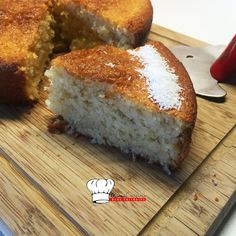 Gâteau à la noix de coco Recette Companion