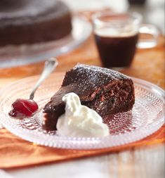 Nom Nom, Panna Cotta, Cheesecake, Food And Drink, Ice Cream, Pudding, Sweets, Baking, Ethnic Recipes
