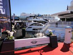 Sunseeker Cannes