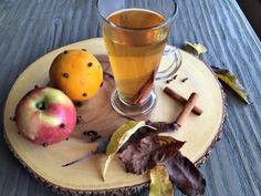 Slow cooker apple cider - so easy!