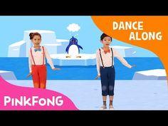 Penguin Dance   Brain Breaks   Jack Hartmann - YouTube ...