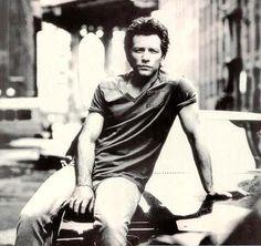 Mmm Jon Bon Jovi!