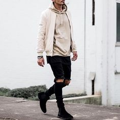 Instagram photo by @menwithstreetstyle via ink361.com