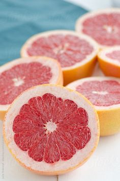 Red grapefruit | Julie Rideout | Stocksy United