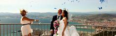 GIBRALTAR WEDDING