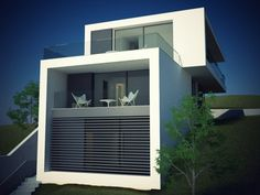 Single house in Sitges Matteo Sacco Architetto
