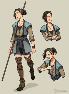 A d&D character I have been thinking on for a while now. She's a Storm sorcere… – Character Design Fantasy Character Design, Character Creation, Character Design Inspiration, Character Concept, Character Art, Character Ideas, Dungeons And Dragons Characters, D D Characters, Fantasy Characters