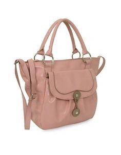 Baggit: L Flight Tobby Pink - Rs. 2,350/-  Buy Now at: http://goo.gl/DJNI0w