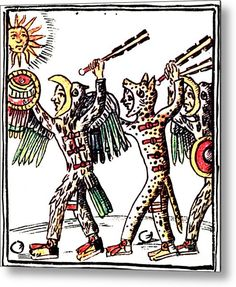 The war as matter, inevitably, is linked to the Conquest of Mexico so I think interesting share with you the next Mexica poem which sing to It bind together with religión. The Aztec Sacred War. Obsidian Blade, Obsidian Knife, Statues, Aztec Warrior, Mesoamerican, Conquistador, Mexican Art, Warfare, Monuments