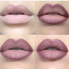 Precision Lip Pencil in Pouty, Lucrative Lip Gloss in Lovable. Order yours here: https://www.youniqueproducts.com/Breedlove