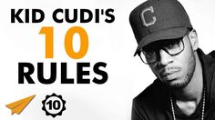 Kid Cudi Interview - Kid Cudi's Top 10 Rules For Success