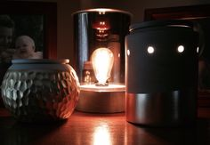 Parlor, urban Luster & Goldsmith Scentsy warmers. Order yours today  Ejvanam.scentsy.ca Scentsy, Luster, Urban, Mugs, Tableware, Dinnerware, Cups, Tumbler, Dishes