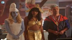 Scream Queens - Episode 2.04 - Halloween Blues - Promotional Photos