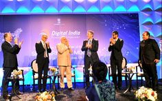 Digital India is the enterprise for India's transformation, PM's address at the Digital India Dinner