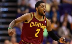 """Kyrie Irving • """"Young 1"""""""
