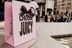 Juicy Couture ~ Cute Brands ღ ღ ღ