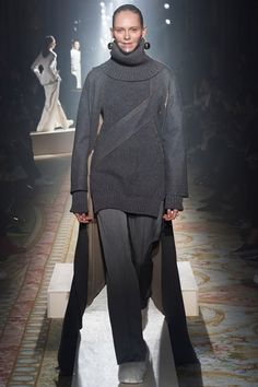 Undercover collezione autunno- inverno 2015-16 Vogue