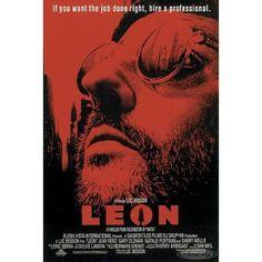 filmposter leon - Google zoeken