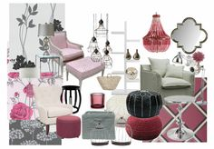 Check out this moodboard created on @olioboard: Moodboard for Laura by tiinaa