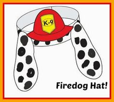 It's lesson planning time in The Kindergarten Smorgasboard. This week we are focusing on the letter F and fire safety. Fire Safety Crafts, Fire Crafts, Fire Safety Week, Preschool Fire Safety, Kindergarten Smorgasboard, Kindergarten Crafts, Preschool Activities, Fall Preschool, Preschool Classroom
