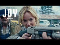 JOY   Official Teaser Trailer [HD]   20th Century FOX - YouTube
