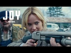 Jennifer Lawrence Is A Total Boss In The First Trailer For 'Joy'