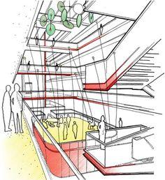 renzo piano: ENS cachan paris-saclay campus project