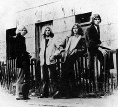 Wishbone Ash -
