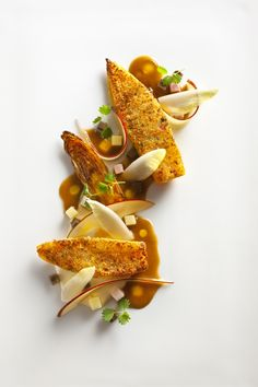 Eleven Madison Park   ... prepared by Daniel Humm, Executive Chef of Eleven Madison Park, NY