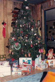 80's Christmas