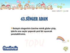 çocuklar için oyun önerileri Home Activities, Infant Activities, Special Education, Games For Kids, Montessori, Drama, Parenting, How To Plan, Children