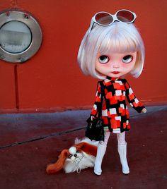 """Orangey"" | Lindsay Taylor | Flickr"