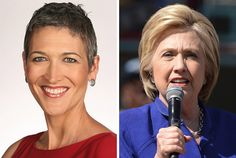 Jennifer Griffin To Cover Clinton Campaign For Fox News