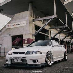 R33 Gtr #caraudio Nissan Skyline Gtr R33, Nissan R33, R33 Gtr, Tuner Cars, Jdm Cars, Japanese Cars, Dream Cars, Import Cars, Godzilla