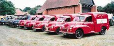 Morris Minor, Antique Cars, Travel, Autos, Vintage Cars, Viajes, Destinations, Traveling, Trips