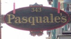 Pasquale's Pizza #Cincinnati  Had my first date at the Pasquale's in northern ky..  1975.