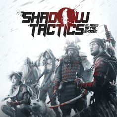 Image result for shadow tactics