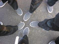Groomsmen shoes When You Love Somebody, Wedding Vans, Groomsmen Shoes, Wedding Things, Photo Ideas, Slip On, Wedding Ideas, Weddings, Future