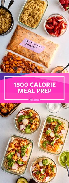 Meal Prep Plan: How to Prep a Week of Easy Days - 1500 Calorie Meal Plan. Need recipes and ideas for healthy meals you can enjoy and still lose weigh - Ketogenic Diet Meal Plan, Keto Meal Plan, Diet Meal Plans, Diet Menu, Meal Prep Plans, Easy Meal Prep, Easy Meals, Inexpensive Meals, Frugal Meals