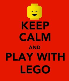"Keep calm and play with LEGO - If you ♥ LEGO, come have a look at LEGO LOVE board http://pinterest.com/mellealma/lego-love/ - I am the French-Israeli designer of ""Mademoiselle Alma"". Inspired by my daughter, ALMA, I create Jewelry made from LEGO bricks, SWAROVSKI crystals and of course, a great amount of imagination. *** http://www.facebook.com/MademoiselleAlma Hope you LIKE my Facebook page-shop ♥ & http://www.etsy.com/shop /MademoiselleAlma #lego"