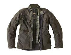 Spidi motorbike jacket - started saving!