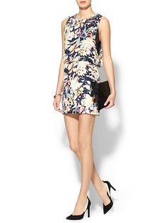 Osana Silk Dress Product Image
